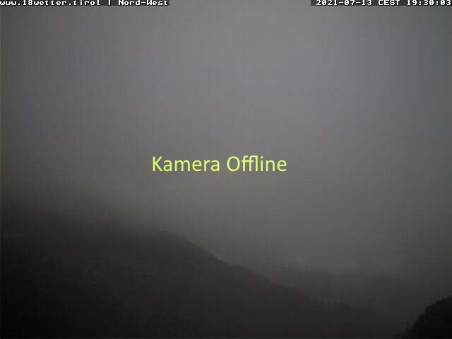 Webcam Nord